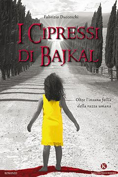 Recensione libro I cipressi di Bajkal