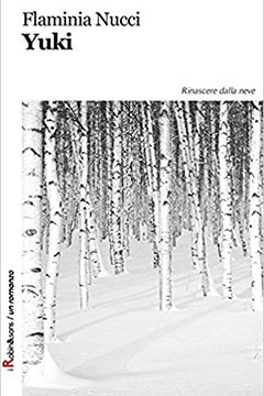 Recensione libro Yuki