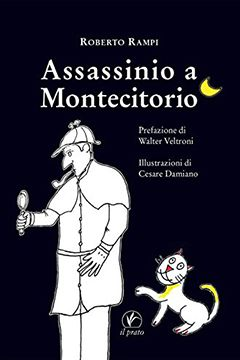 Recensione libro Assassinio a Montecitorio
