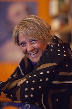Flaminia Nucci: intervista scrittrice
