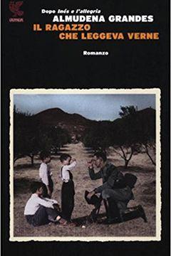 Recensione libro Il ragazzo che leggeva Verne