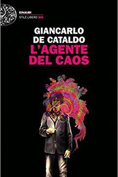 Recensione libro L'agente del caos