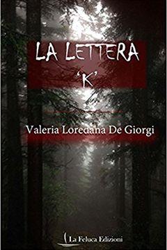 Recensione libro La lettera K