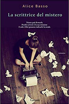 Recensione libro La scrittrice del mistero