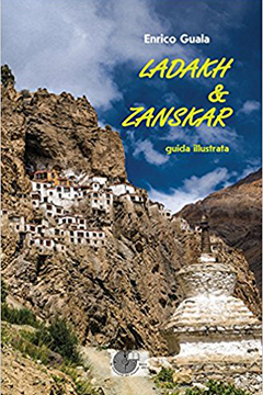 Recensione libro Ladakh & Zanskar