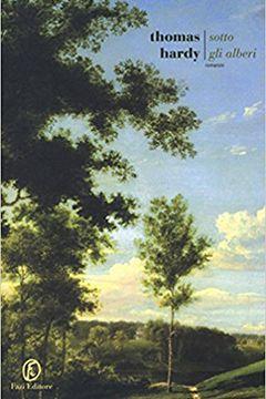 Recensione libro Sotto gli alberi