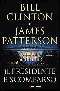 Recensione libro Il presidente è scomparso