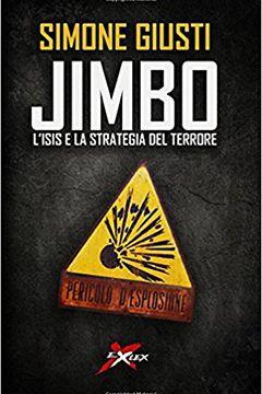 Recensione libro Jimbo L'Isis e la strategia del terrore