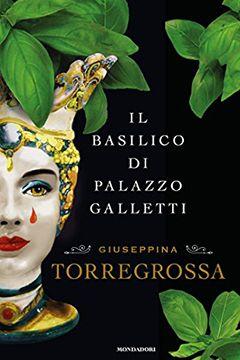 Recensione libro Il basilico di Palazzo Galletti