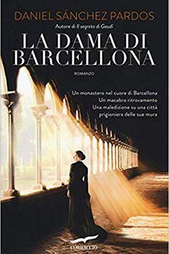 Recensione libro La dama di Barcellona