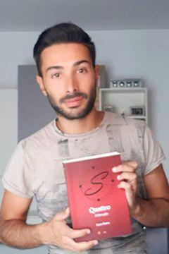 Recensione Libro.it intervista lo scrittore Luca Farru autore del libro Quattro Il risveglio
