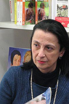 Daniela Di Benedetto: intervista autrice del libro Il tabù della carne