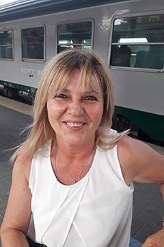 Susi Gallesi: intervista della redazione del sito RecensioneLibro.it