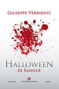 Halloween di sangue di Giuseppe Verrienti: recensione libro