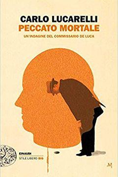 Peccato mortale di Carlo Lucarelli: recensione libro