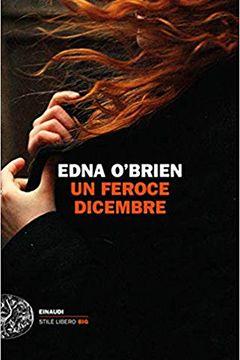 Un feroce dicembre di Edna O'Brien: recensione libro