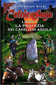 Celtic saga II Libro