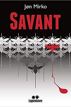Savant di Jøn Mirko: recensione libro