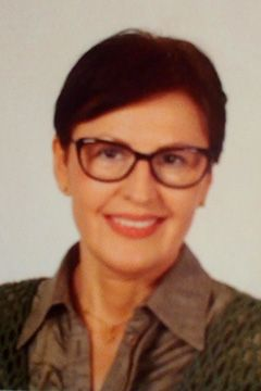 Eileen Bart – Bacis Alina Corina: biografia scrittrice