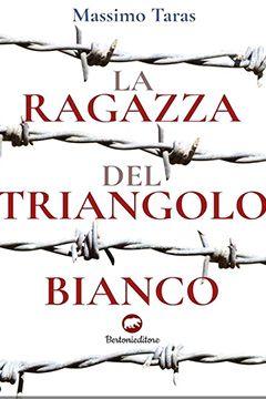 La ragazza del triangolo bianco di Massimo Taras: recensione libro