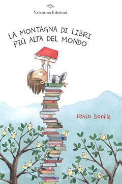 La montagna di libri