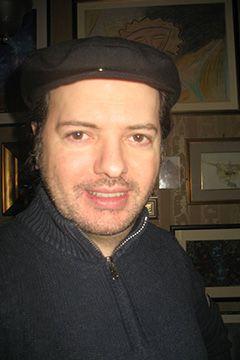 Luca Tornambè: biografia scrittore emergente