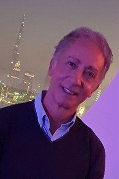 Valentino Lorenzetti: intervista scrittore