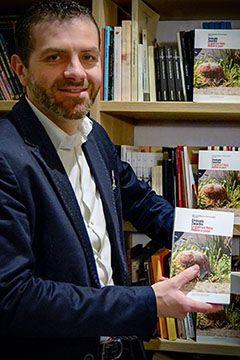 Emanuele Zanardini: intervista scrittore