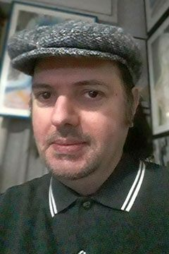 Luca Tornambè: intervista scrittore