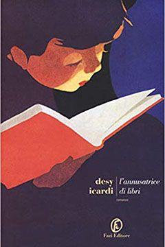 L'annusatrice di libri di Desy Icardi: recensione libro
