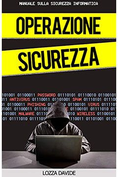 Operazione sicurezza di Davide Lozza: recensione libro