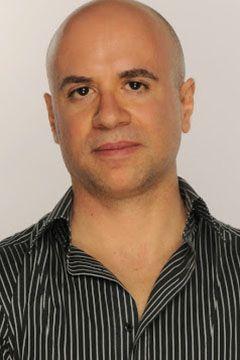 Gianni Verdoliva: intervista scrittore