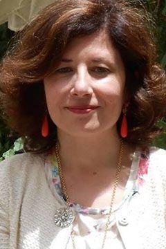 Paola Maria Liotta: biografia scrittrice