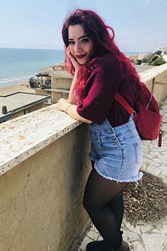 Valentina Lupi: intervista scrittrice