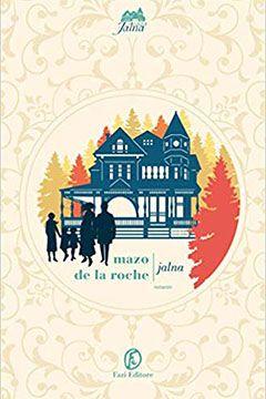 Jalna di Mazo de la Roche: recensione libro