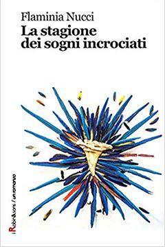 Flaminia Nucci: biografia scrittrice