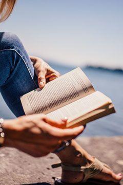 Libri da leggere estate 2019: libri consigliati