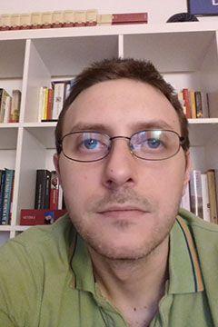 Massimo Degano: intervista scrittore