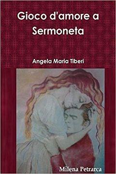 Angela Maria Tiberi: intervista scrittrice