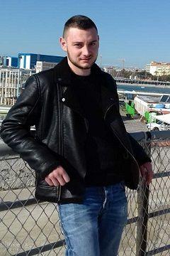 Matteo Carmignoli