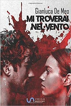 Gianluca De Meo: biografia scrittore