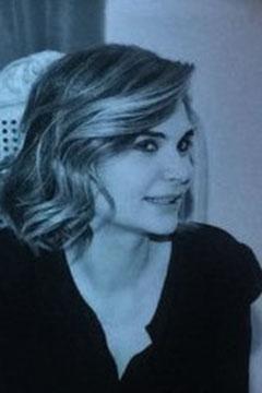 Francesca Sbardellati: biografia scrittrice