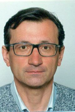 Alfredo Alessio Conti: intervista scrittore