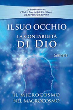 Il Suo occhio La contabilità di Dio di Gabriele: recensione libro