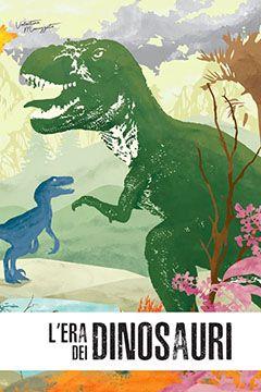 L'era dei dinosauri Lo Stregosauro