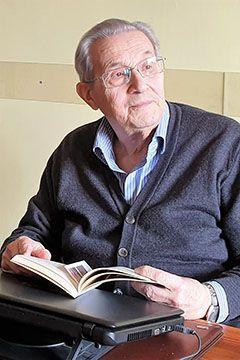 Umberto Castagna: intervista scrittore