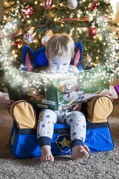 Libri per bambini da regalare a Natale 2019