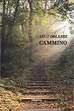 Cammino di Carlo Orlandi: recensione libro