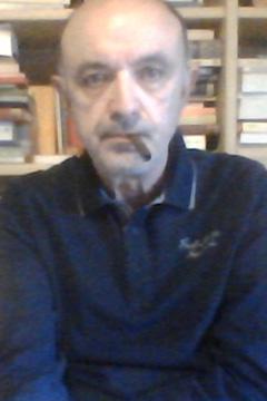 Giorgio Ricci: biografia scrittore