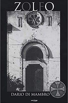 Zolfo di Dario Di Mambro: recensione libro